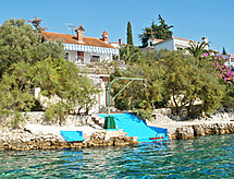Trogir/Okrug Gornji - Holiday House
