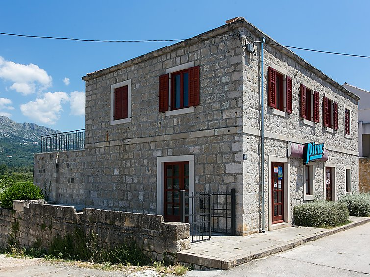 Reihenhaus Dubrovnik/Gruda