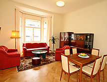 Budapest - Appartement