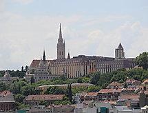 Budapest - Lägenheter Margaret