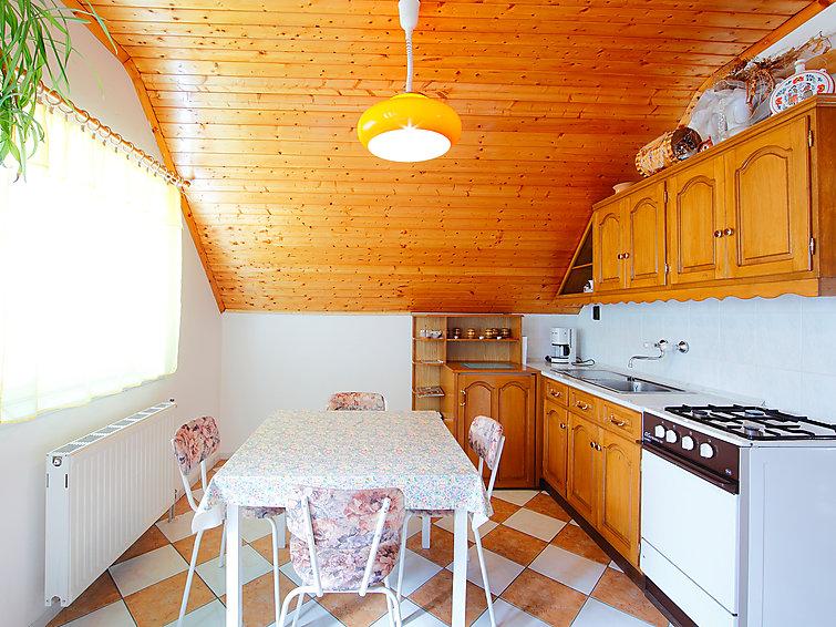 Ferienwohnung Siofok/Balatonvilagos