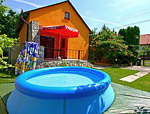 Balatonkenese - Holiday House