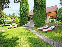 Balatonkenese - Dom wakacyjny