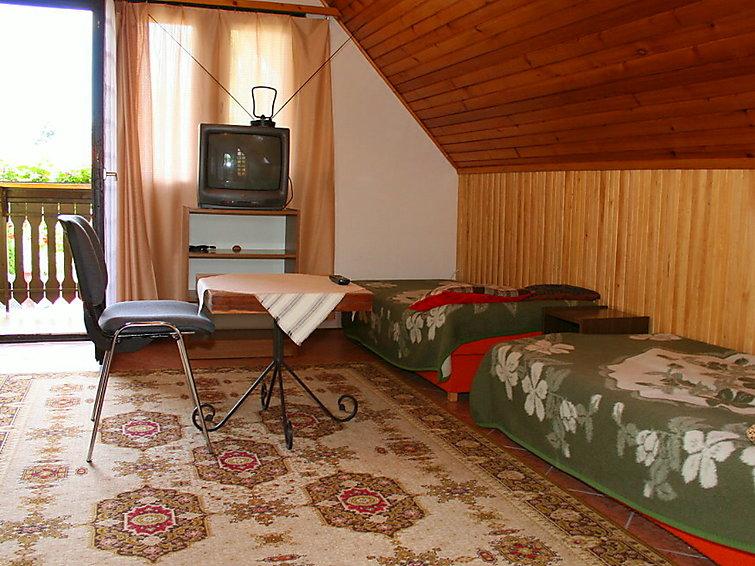 Ferienhaus Siofok