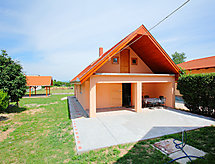 Siofok/Zamardi - Holiday House