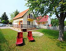 Balatonfoldvar/Balatonszarszo - Vakantiehuis