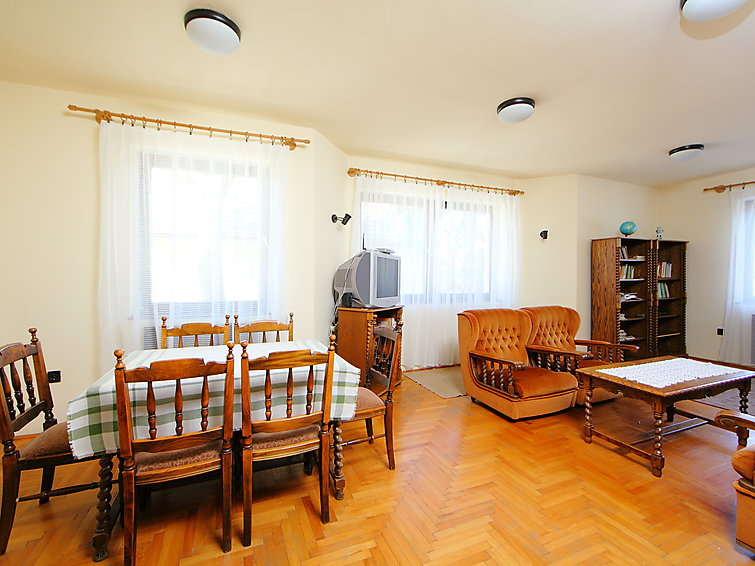 Ferienhaus Balatonfoldvar/Balatonszarszo