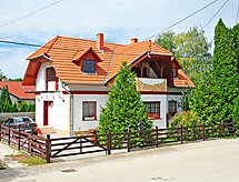 Balatonboglar/Szemes - Holiday House