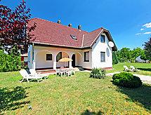 Balatonboglar/Balatonoszod - Vakantiehuis