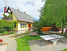 Balatonboglar/Balatonoszod - Casa