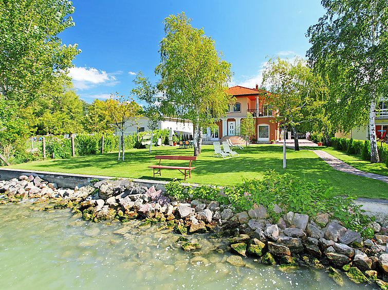 Ferienwohnung Balatonboglar/Balatonlelle