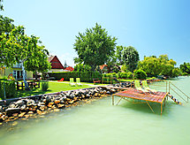 Balatonboglar/Balatonlelle - Holiday House Balaton H291
