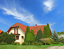 Balatonboglar/Balatonlelle - Holiday House