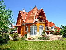 Fonyód - Vakantiehuis