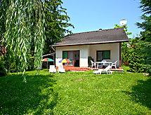 Balatonfenyves - Vakantiehuis Balaton H324
