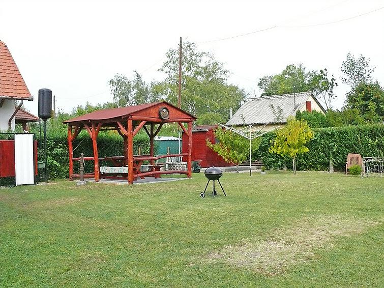 Ferienhaus Balatonmariafurdo