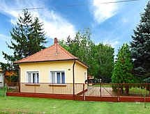 Balatonmariafurdo - Holiday House