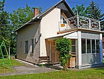 Keszthely/Balatonkeresztur - Ferienhaus