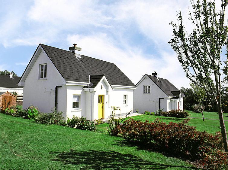 Ferienhaus Wicklow