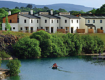 Vacation home Ballyhass Lakes