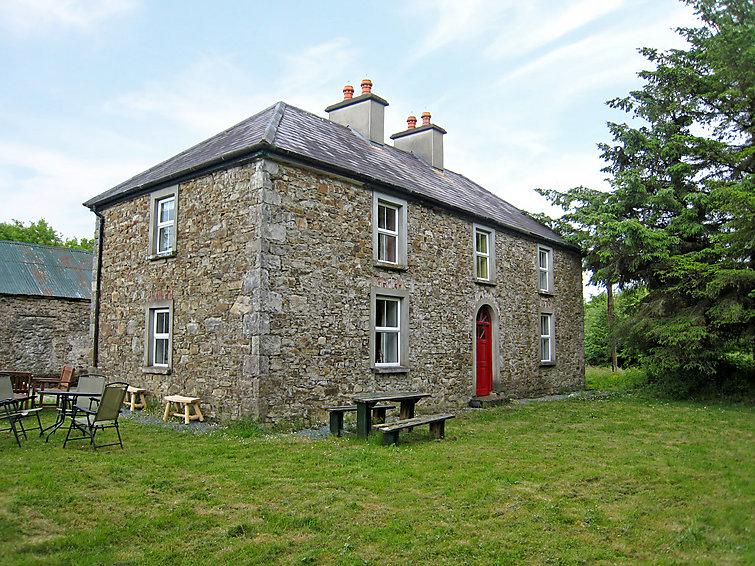 Ferienhaus Killarney