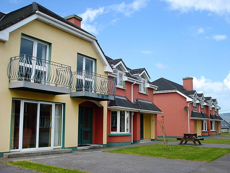 Ferienhaus Waterville