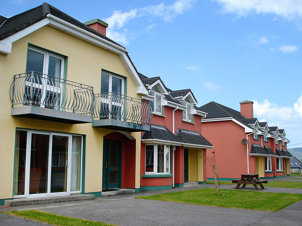 Ferienhaus Waterville Links