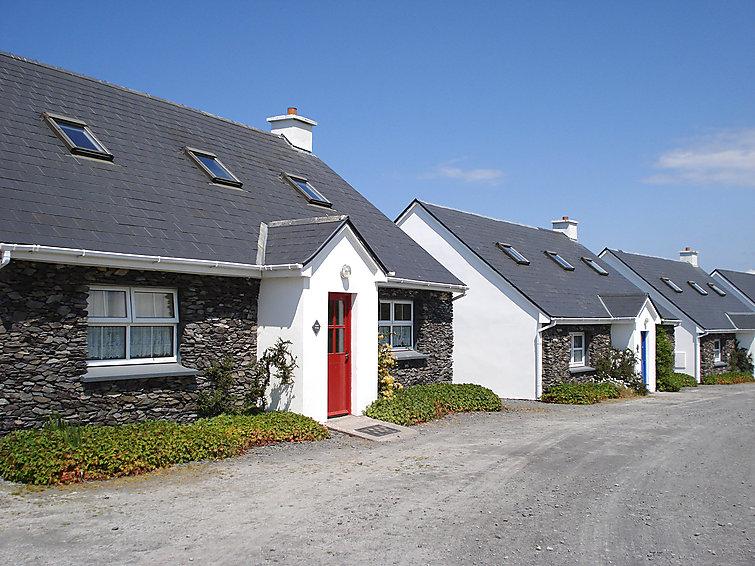 Ferienhaus Portmagee