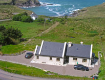 Caherciveen - Holiday House Cuascrome