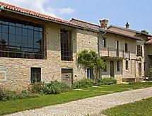 Alba - Ferienhaus Antico Borgo del Riondino