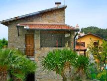 Mortola - Holiday House Bellenda