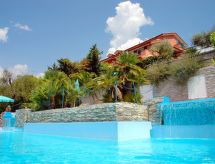 Imperia - Apartment Villa Giada