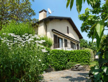 Castelveccana - Ferienhaus San Pietro