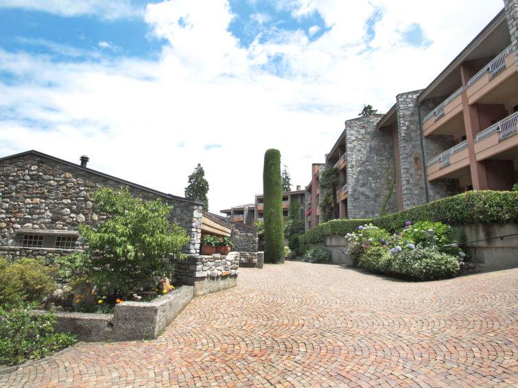 Ferienwohnung Porto Valtravaglia