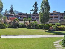 Porto Valtravaglia - Ferienhaus Hermitage