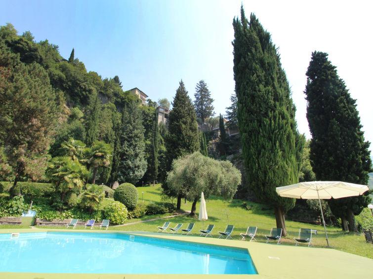 Ferienwohnung Pognana Lario