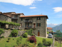 Pianello Lario - Apartment Cremia