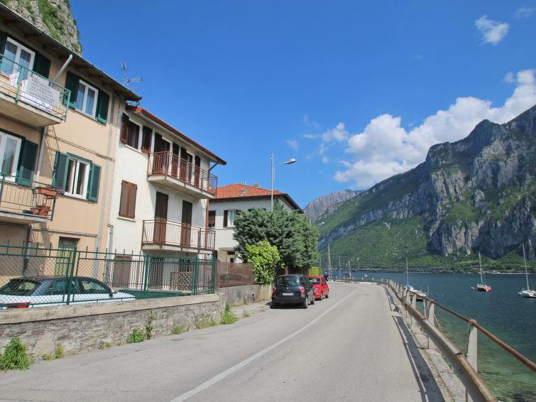 Ferienwohnung Lecco