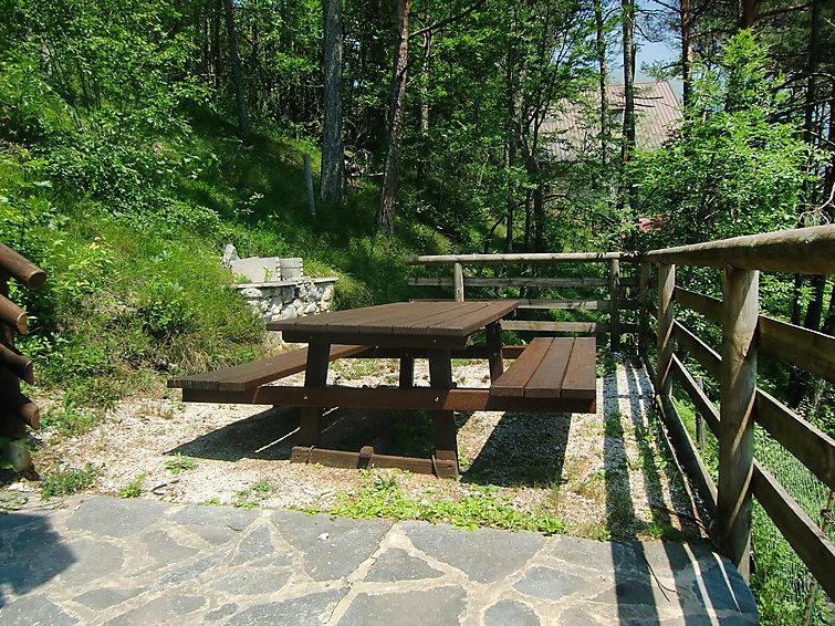 Ferienwohnung Lago di Ledro