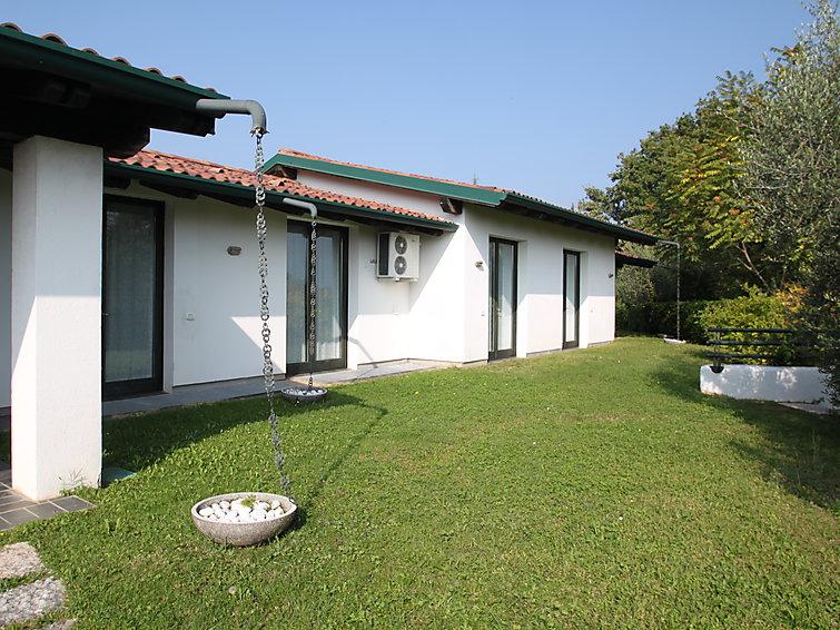 Ferienhaus San Felice del Benaco