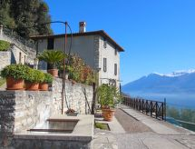Tignale - Apartamenty Terrazzina