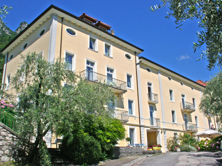 Ferienwohnung Riva del Garda