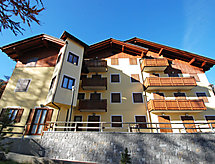 Bormio - Apartment Stelvio