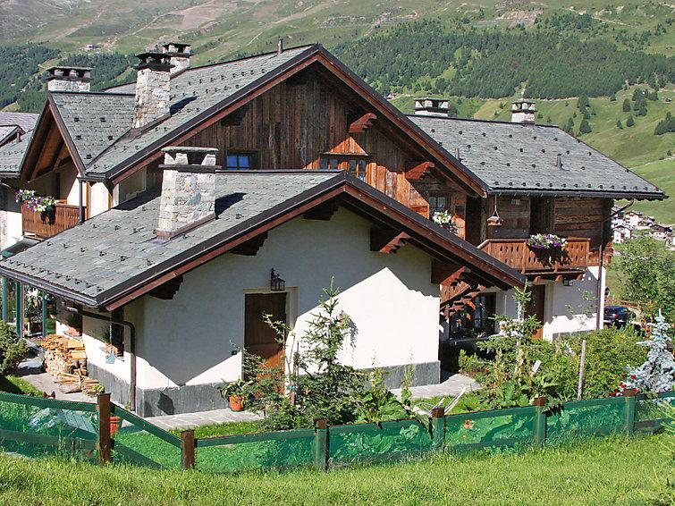 Ferienwohnung Livigno