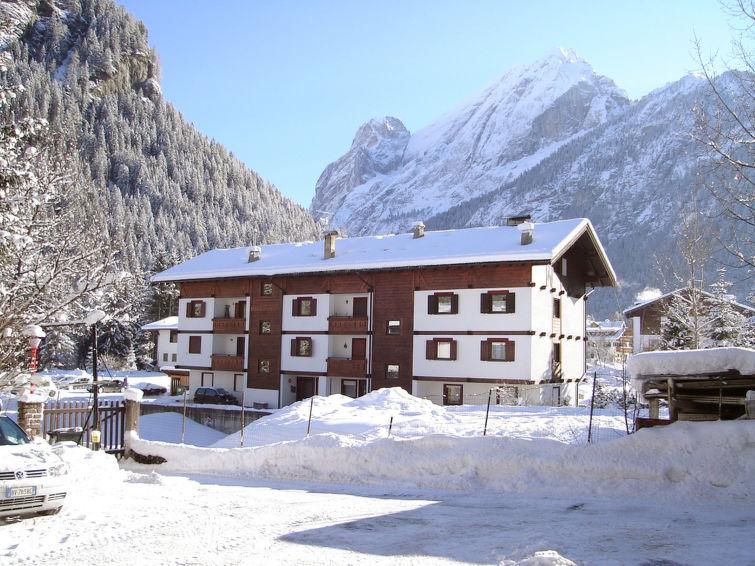 Image of Canazei Ski Apartments