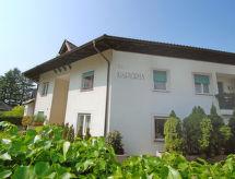 Merano - Ferienwohnung Villa Esperia