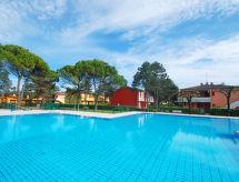 Bibione - Apartment Villaggio Azzurro