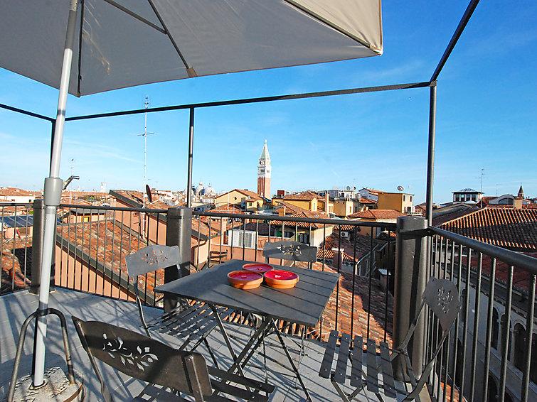 Ferienwohnung Venezia San Marco