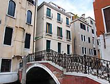 Wenecja - Apartamenty Campo Fava 2