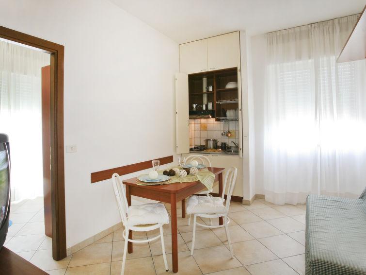 Ferienwohnung Rimini